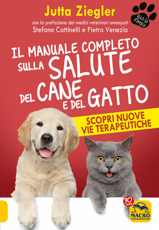 Il Manuale Completo Sulla Salute Del Cane E Del Gatto Ebook Pdf Di