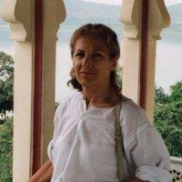 Christine Campagnac Morette