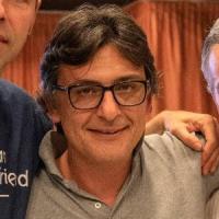 Gianluca Montuschi