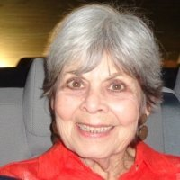 Suzanne Ward
