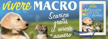 Vivere Macro n.15 - Benessere animali