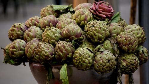 Depurare il fegato: 10 alimenti alleati