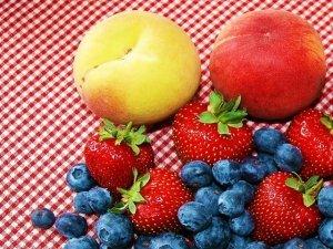 La frutta e la verdura di stagione a Luglio