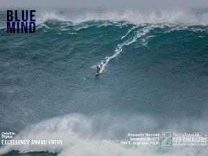 Blue Mind e Surf: Alessandro Marcianò