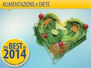 Alimentazione e Diete: le ricette e i consigli dell'anno