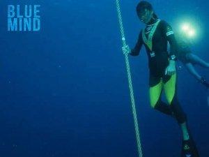 Blue Mind: Angela Bandini e l'Apnea