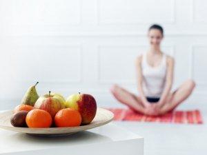 Anna Yoga. L'alimentazione nello yoga