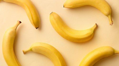 Banane per il gusto e la salute
