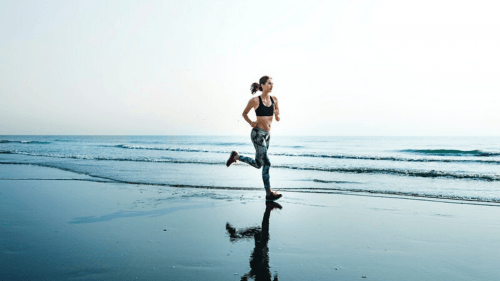 Benefici della corsa: correre per superare ansia e depressione