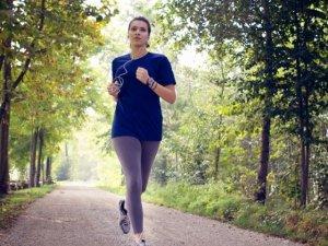 Il segreto del benessere: correre