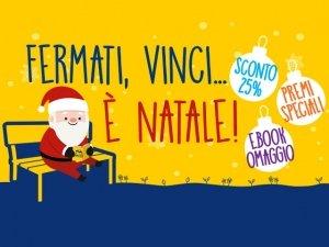 Fermati, Vinci: è Natale!