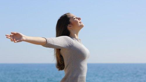 Il Respiro Essenziale: respirare  bene per ritrovare  energia  e benessere