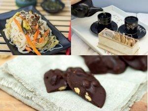 Cacao e tè: ricette di benessere