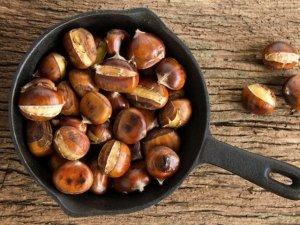 Castagne: bontà e proprietà in un piccolo frutto