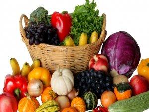 Le Combinazioni Alimentari Ottimali Per Frutta E Verdura