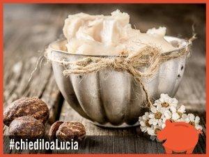 Crema mani e burrocacao: una sola ricetta per due prodotti
