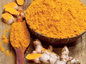 Curcuma e altre spezie: le ricette