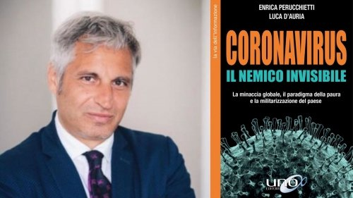 CORONAVIRUS: intervista a Luca D'Auria