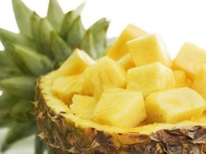 La dieta di ananas per depurarsi
