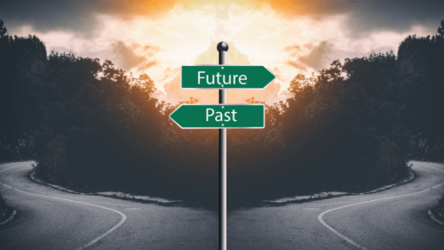 La Freccia del Tempo. Uno dei più grandi misteri della scienza: la distinzione tra passato e futuro