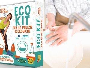 Come autoprodurre detersivi con l 39 ecokit di lucia cuffaro - Detersivi ecologici fatti in casa ...