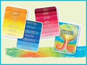 Di che colore sono le tue emozioni?
