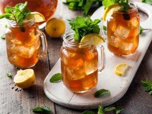 Estate: cibi e bevande fredde fanno bene?