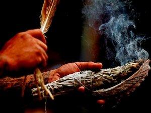 Gli sciamani e i viaggi nella coscienza