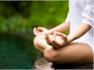 I mudra: lo yoga delle mani