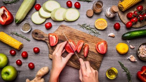 Il decalogo verso il cibo della salute