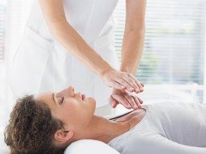 Il massaggio energetico, una potente pratica sciamanica