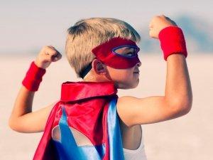 Impara a dare a tuo figlio il permesso di riuscire grazie agli strumenti dell'intelligenza linguistica