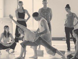 Insegnare yoga: un'intervista con Mark Stephens