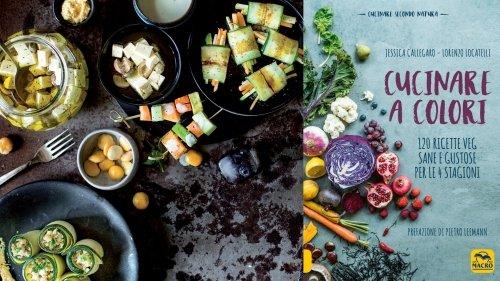 Involtini vegan: 2 gustose ricette estive