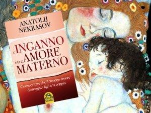 """""""L'inganno dell'amore materno"""". Mangiando un boccone con Anatolij Nekrasov."""