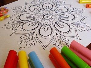 Mandala per bambini: gioco, crescita e concentrazione