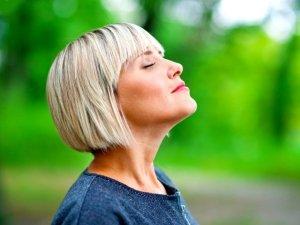 Meditazione del respiro in 4 tempi per combattere ansia e stress