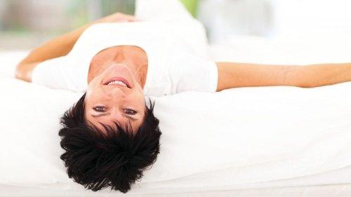 Menopausa: sintomi e rimedi naturali