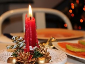 Menù di Natale: ricette senza carne
