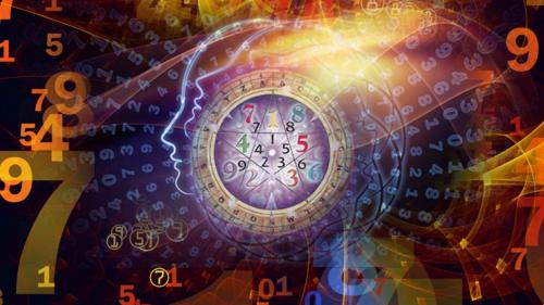 Numerologia: il numero 8 e il controllo