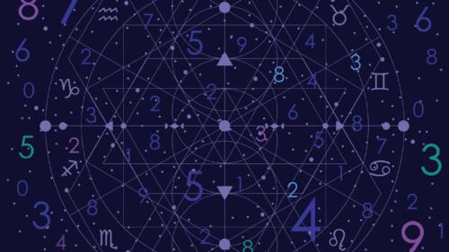 Numerologia: il numero 5 e la libertà