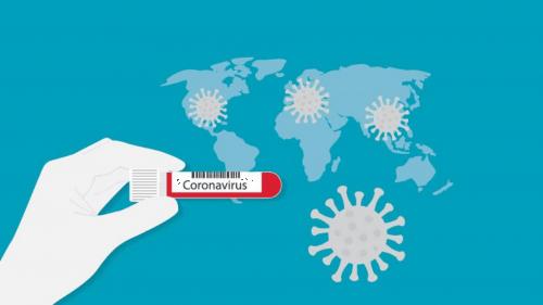 Pandemia Covid-19: retroscena e un po' di buon senso