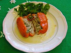 Peperoni, melanzane, zucchine: un menù arcobaleno con i protagonisti dell'estate