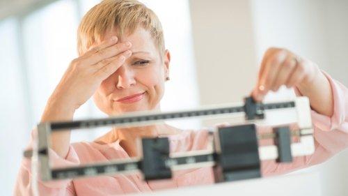 Peso ideale in menopausa: come mantenerlo