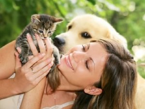 Pet Therapy: tutti i benefici
