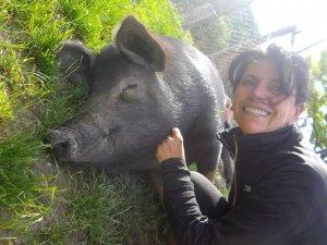 Io, medico di famiglia e vegana - I parte