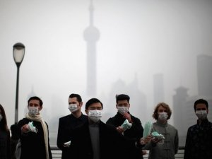 Polveri sottili che causano malattie e avvelenano il pianeta