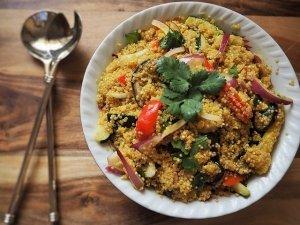 Quinoa: cos'è, come si cucina e le ricette