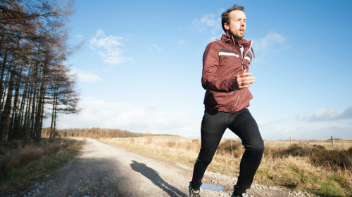 Respiro, attività fisica e mascherine: cosa c'è da sapere