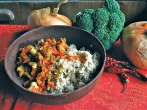 Ricette vegane con i cereali integrali